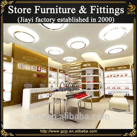 Furniture Stores Na Id by Modern Factory Made Wood Shoes Retail Furniture For Shoes
