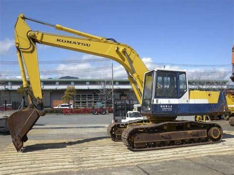 Shop Manual Komatsu Excavator Pc200 8mo komatsu pc200 5 pc200lc 5 pc200 5 mighty pc200lc 5 mighty pc220