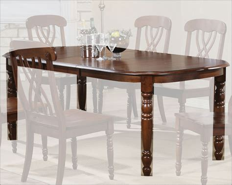 Winners Only Dining Table Winners Only 78 Quot Dining Table In Derby Brown Wo Dp14278d