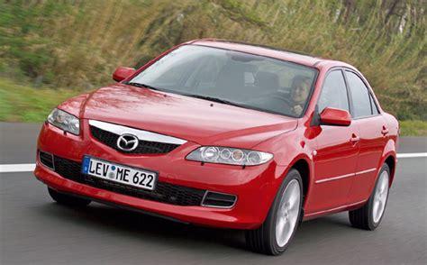 how does cars work 2005 mazda mazda6 user handbook 2005 mazda mazda6 user reviews cargurus