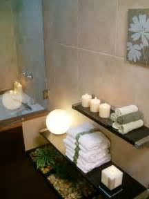 Ideas To Decorate Your Bathroom by 19 Affordable Decorating Ideas To Bring Spa Style To Your