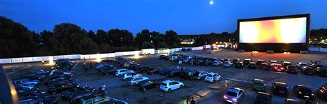 drive in cinema drive in theaters start your own business