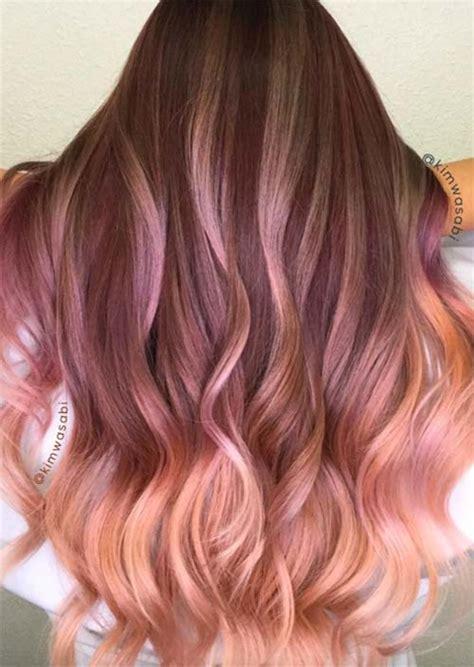 shimmer lights on red hair shimmer lights on red hair purple shoo works wonders for