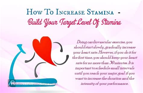 how to improve stamina in bed how to improve stamina at home 28 images how to