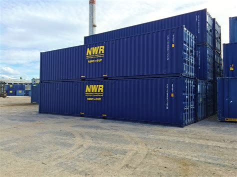 storage container rental northwest recycling inc