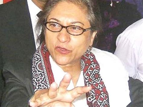jahangir biography in english possession dispute asma jahangir to assist court in girls