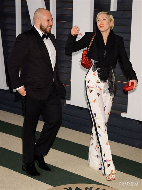 Miley Cyrus Vanity Fair Photos miley cyrus at vanity fair oscar in hawtcelebs hawtcelebs