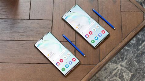 samsung galaxy note   hands  review bigger