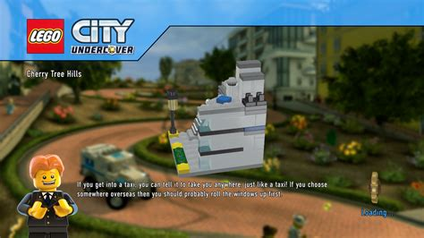 Lego City Undercover Xbox One review lego city undercover for xbox one mario s hat