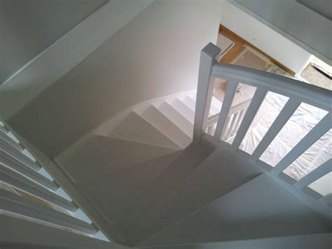 Peindre Escaliers Bois by Peinture Escalier Bois Maison Design Apsip