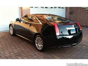 Lease A Cadillac Cts Coupe Cadillac Cts Coupe Lease