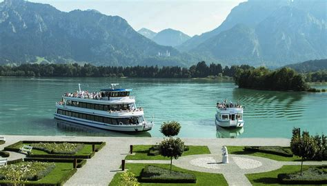 biggest tourist boat in the world top ten bucket list activities in germany toddler edition