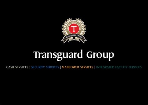 transguard group brochure