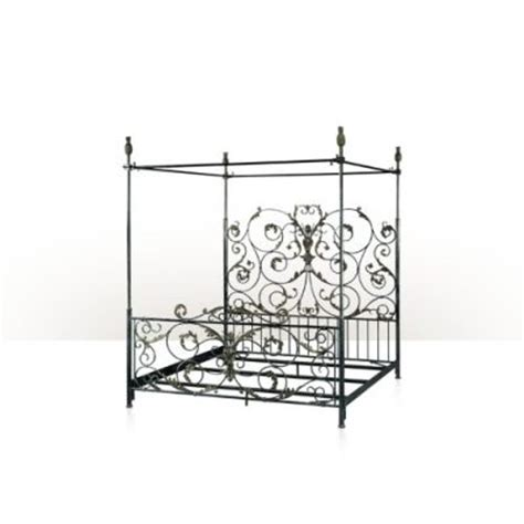 Wrought Iron Four Poster Bed Frames Pin By Mykia Arias On Master Bedroom Pinterest