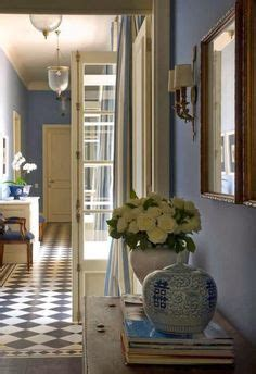 shell and chinoiserie seaside style with an eastern accent 1000 images about entry stone shared on pinterest