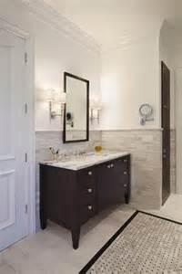 hall bathroom tile colors sconces around the house