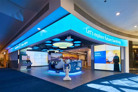 emirates nbd branches new tech on the block the buzz business