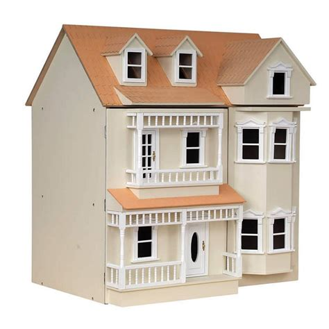 doll houses kits the exmouth dolls house kit dh024