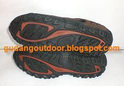 Karrimor Suede Coklat gudang outdoor sepatu karrimor