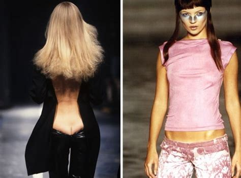 2000s fashion trends: 9 reasons the 00's are back for 2017