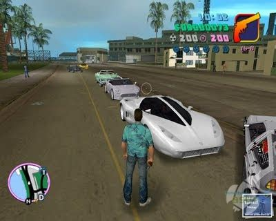 grand theft auto ultimate vice city latest version