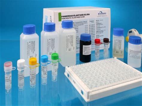 elastase im stuhl pankreas elastase elisa quantitative bestimmung der