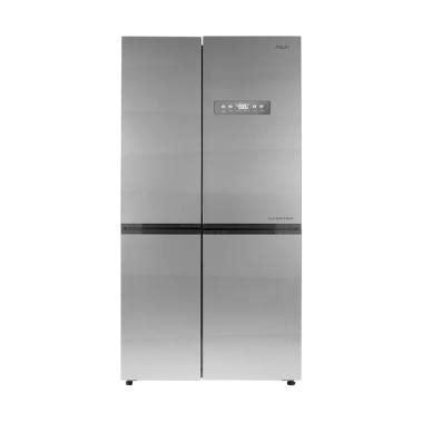 Harga Freezer Merk Aqua jual kulkas merk aqua freezer terbaru harga murah
