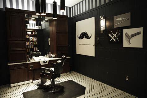Barber Shop Hell S Kitchen by Barber Shop Floorplan Design Layout 820 Square