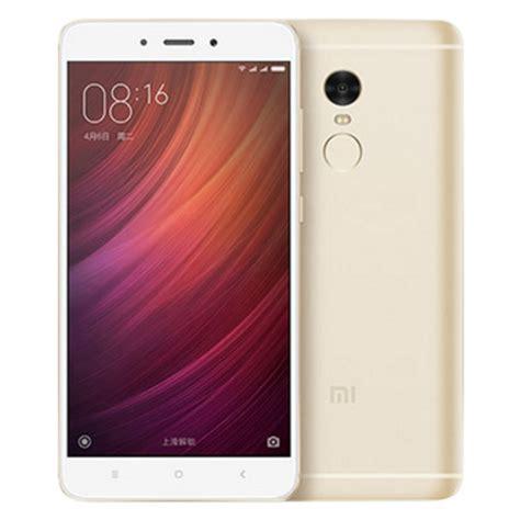 Xiaomi Mi Note Pro 4 64gb Gold xiaomi redmi note 4 high ed 3gb 64gb dual sim gold specifications photo xiaomi mi