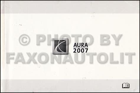 auto repair manual online 2007 saturn aura parental controls saturn