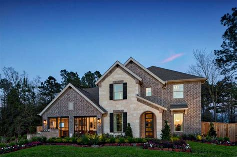 toll brothers unveils t select in 2 houston communities