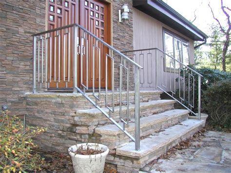 Exterior Banister by 17 Best Images About Porch Handrail On Wrought Iron Stairs The Winter And Wrought