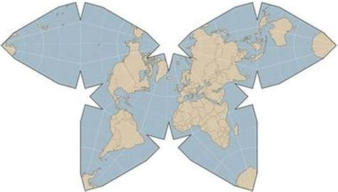 map world real size is it true that maps do not really show the actual size of