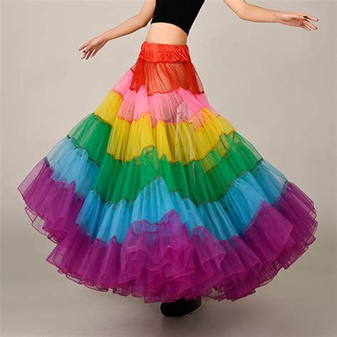 colorful skirts fashion colorful skirt beautiful skirt tutu skirts