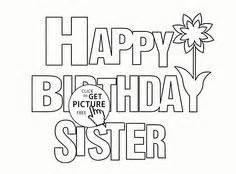 happy birthday cousin coloring page happy birthday cousin coloring page for kids holiday