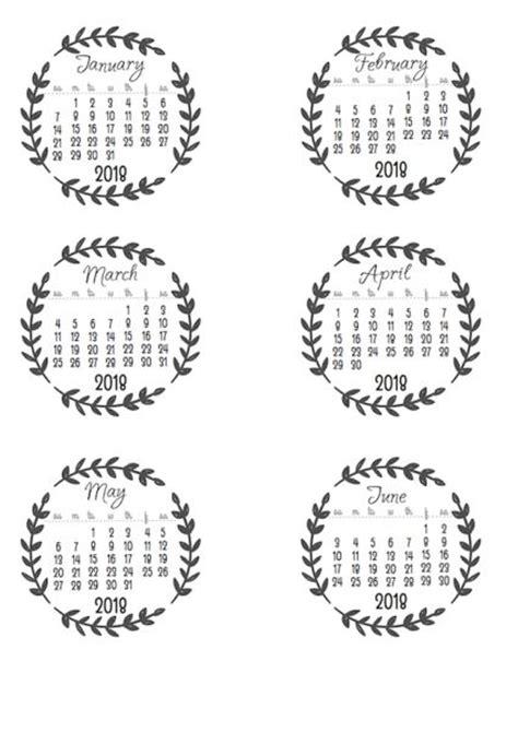Calendar 2018 Ideas Best 25 Calendario 2018 Ideas On Calendario