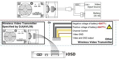 gopro 3 diagram dji phantom 3 advanced wiring diagram get free image