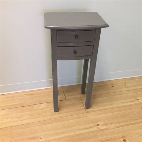 side table with two drawers side table with two drawers nadeau minneapolis
