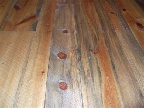 Gallery Beetle Kill Blue Pine   Hardwood Floor Refinishing