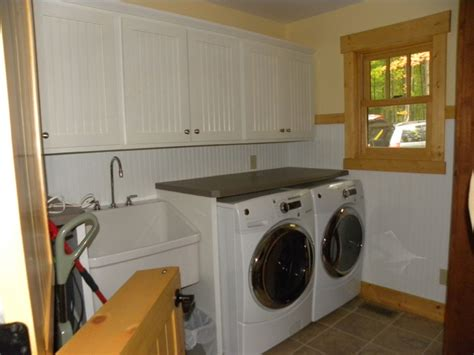 Washer And Dryer Countertop by Diy Countertop Front Load Washer And Dryer Ask Home