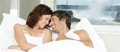 Couples Getaway Ultimate Couples Experience Niagara Falls Hotel Packages