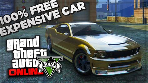 rare cars in gta 5 gta 5 online rare cars free expensive fully customized