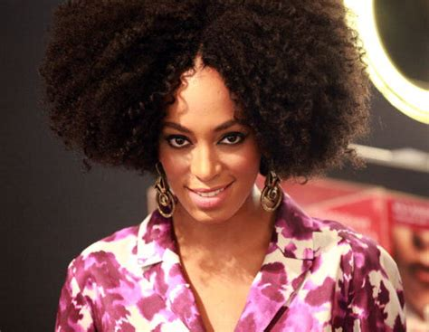 solange knowles natural the latest it s time you went natural