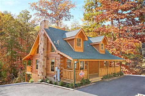 Cabins Of Pigeon Forge Mountain Park Cabin Resort Rentals In Pigeon Forge Tn