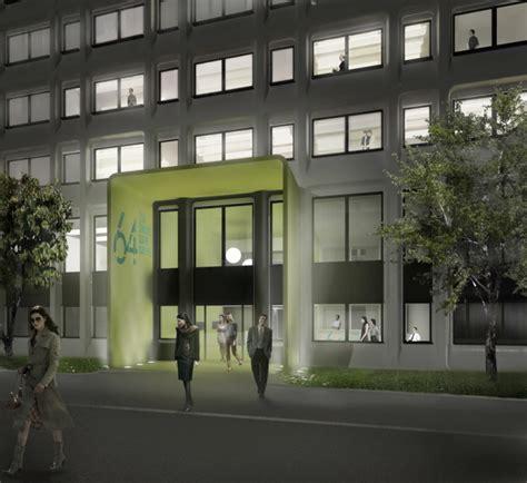 Cabinet Conseil énergie by Architectes 13 Logements Locaux Jardins