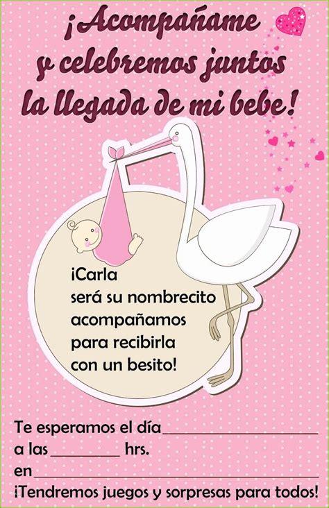 Tarjetas Para Baby Shower De Ni O by Tarjetas De Baby Shower Ni 241 A Inspirational Invitaciones
