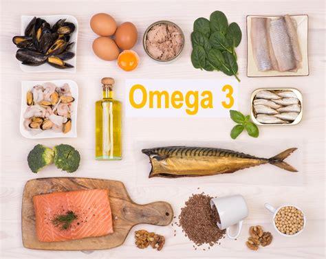 alimenti omega3 omega 3 fetts 228 uren f 252 r die augen