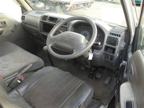 nissan vanette interior 2003 2 nissan vanette truck tc sk82tn 1t for sale