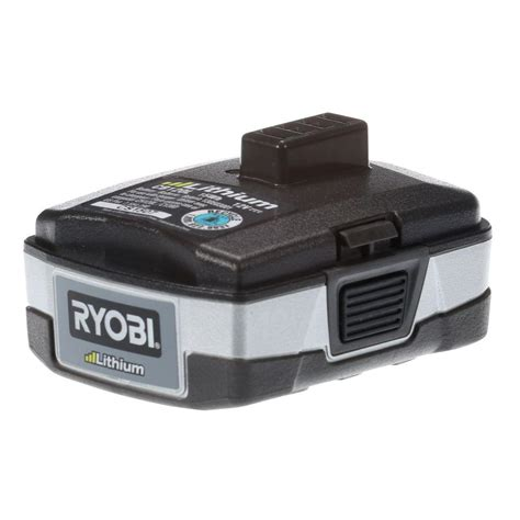 ryobi 12 volt lithium ion rechargeable battery cb120l