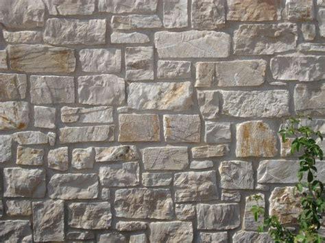 pietre da muro interno grande creativo terrazza